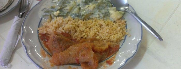 Cocina De Arte is one of Para comer rico.