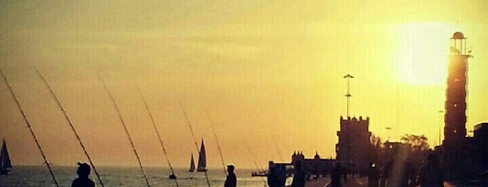 Belém is one of Favorite Places Around the World.