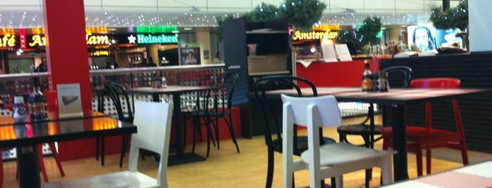 Pizza Pasta Panini is one of สถานที่ที่ Hayo ถูกใจ.