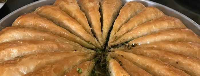 Beyran Antep Mutfağı is one of Posti che sono piaciuti a Emrah.