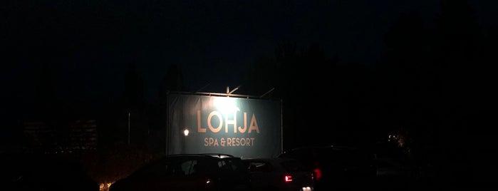 Lohja Spa & Resort is one of Sallaさんの保存済みスポット.