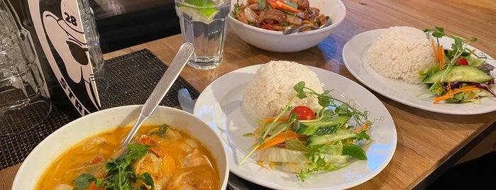 Thai Street Food is one of helsinki m.