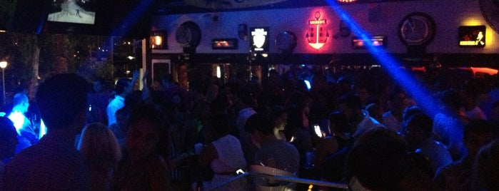 Bodrum Night Life