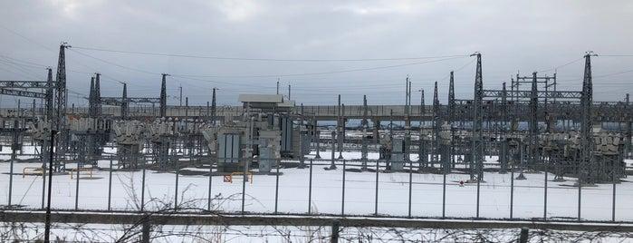 JR北海道 函館新幹線総合車両所 is one of JRの総合車両センター・工場.