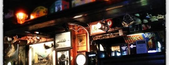 The Spaniard Inn is one of Ireland.