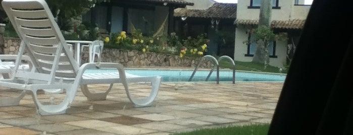 Condomínio Villa Del Rey is one of Viagem.