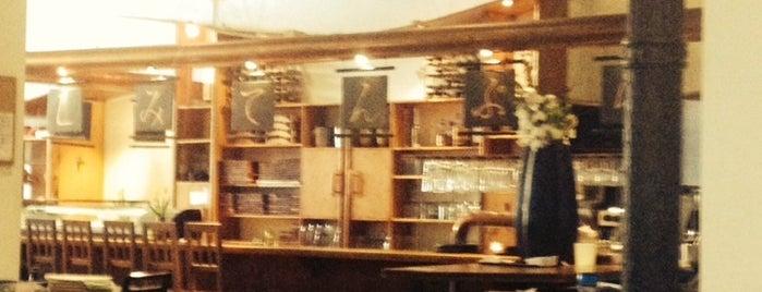 Mikawa Restaurant is one of Lugares favoritos de Jana.