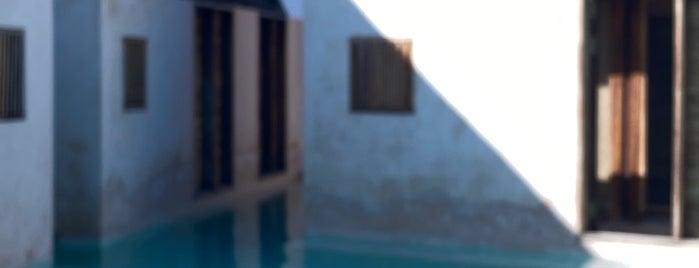 Punta Caliza is one of Riviera Maya.