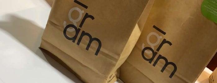 قرام gram is one of Jeddah.