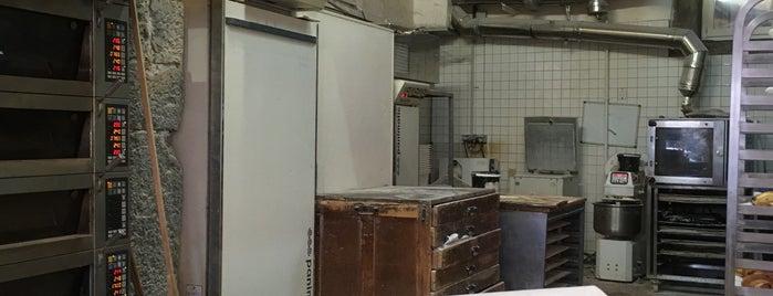 La Boulangerie des Chartreux is one of Lyon.