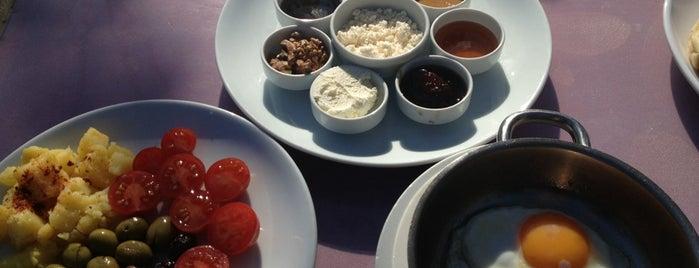 Önallar Köy Sofrası is one of Yemek.