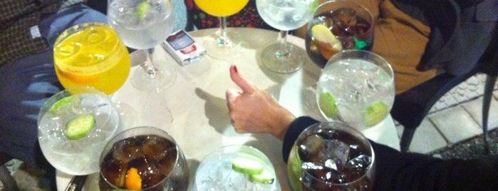 Bar Basque is one of ESPAÑA 🇪🇸.