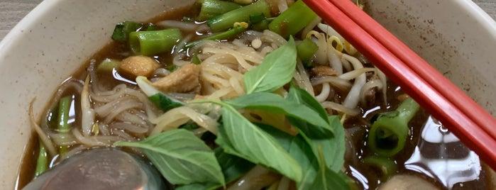 Beer Thai House Restaurant is one of Locais curtidos por LR.