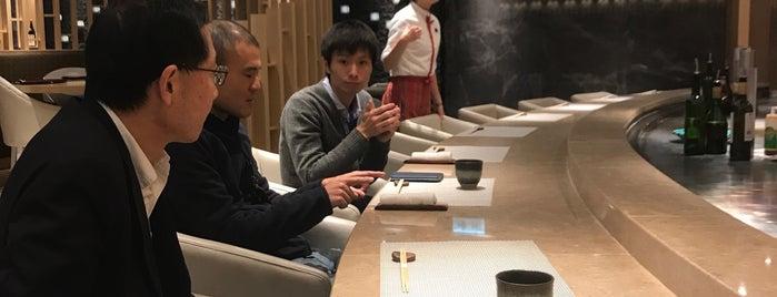 Matsunichi is one of KLB.