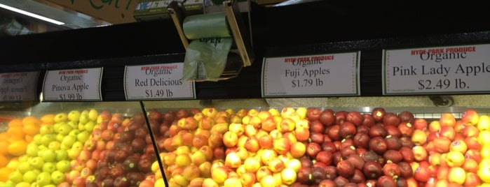 Hyde Park Produce is one of USA Chicago.