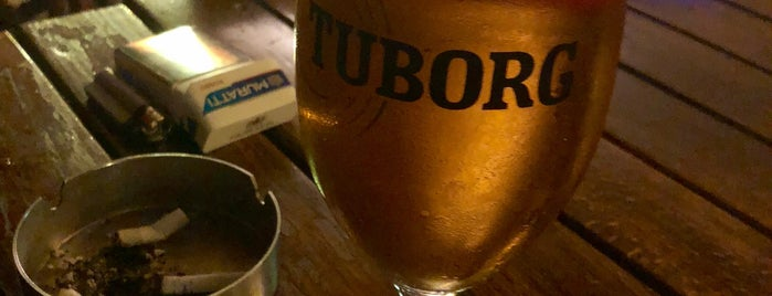 Zindan Pub & Bar is one of tt. 님이 저장한 장소.