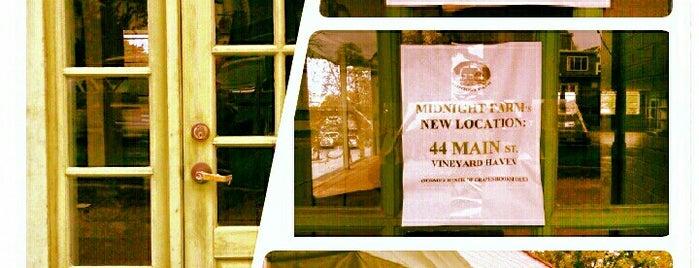 Midnight Farm is one of MA.