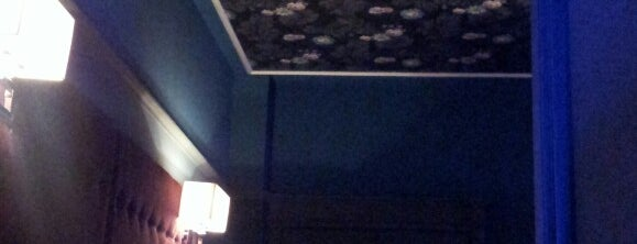 Indaco is one of MILANO EAT & SHOP.