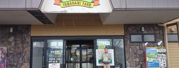 やまなみ牧場 is one of Locais curtidos por Yuji.