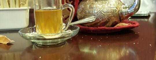 Larosa Cafe is one of uae.