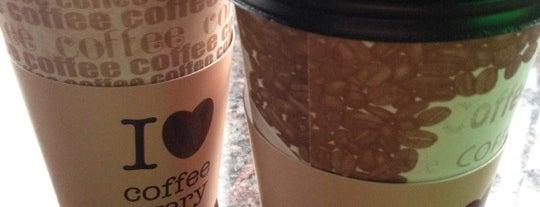 Самые лучшие точки с coffee-to-go