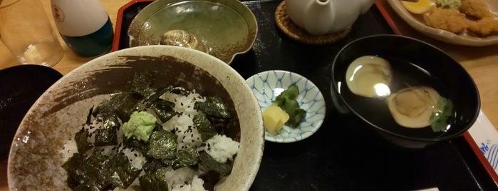 はまぐり食道 is one of CCWonline2勝手に美味店.