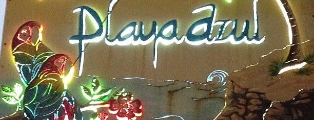 Playa Azul is one of LevelUp merchants in San Francisco!.
