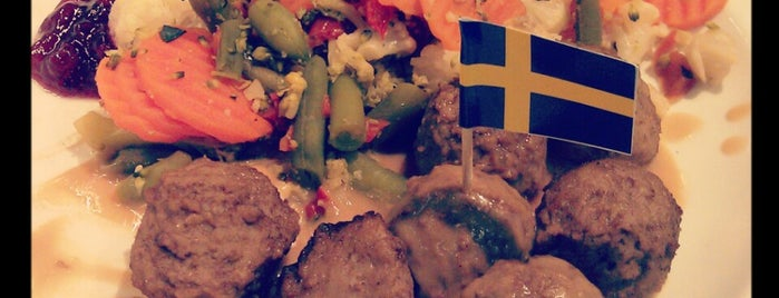 IKEA Food is one of Must go in Msc for M&M.