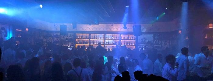 Duke Nightclub is one of San Miguel de Allende.