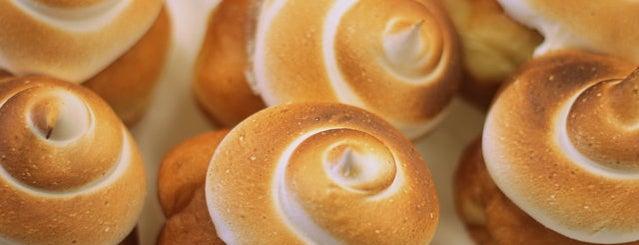 Léché Desserts is one of Montréal.