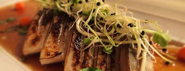 IWASHI — IZAKAYA is one of The City's Latest Restaurants Openings.