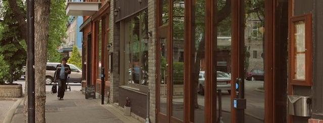 Au Pied de Cochon is one of Montreal's Best Resto & Food.