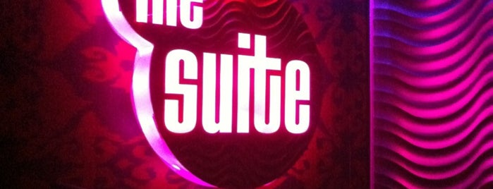 The Suite is one of Raúl 님이 좋아한 장소.