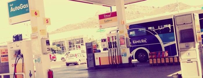 Has Petrol-Bodrum is one of Lieux qui ont plu à Hasan.