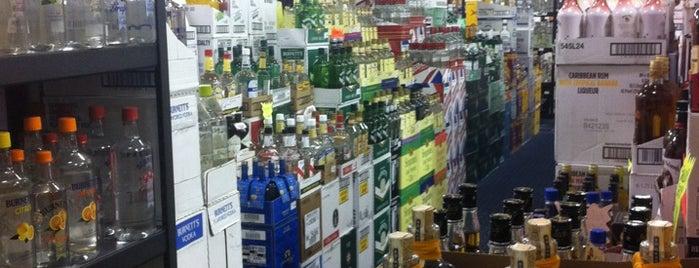 Smyrna World of Beverages is one of Smyrna.