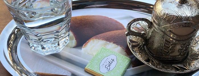 Emirgan Sütiş Merter Avm is one of Posti che sono piaciuti a Ferhat.