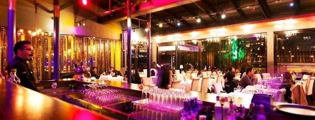 Sortie is one of Night Club & Lounge & Pub.