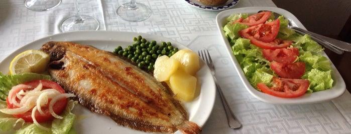 Restaurante Ria De Arcade is one of Nueva lista.