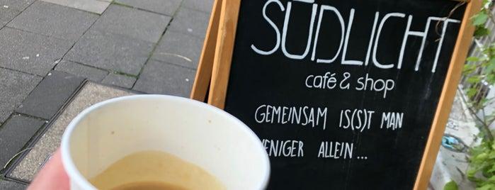 Café Südlicht is one of To Do's @ KÖLN.