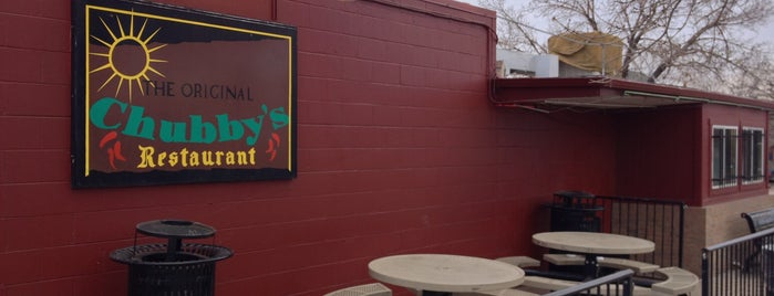 Chubby's is one of Westword essential denver.