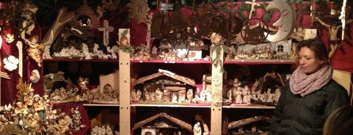 Weihnachtsmarkt am Spittelberg is one of 'Tis the Season: Christmas Markets.