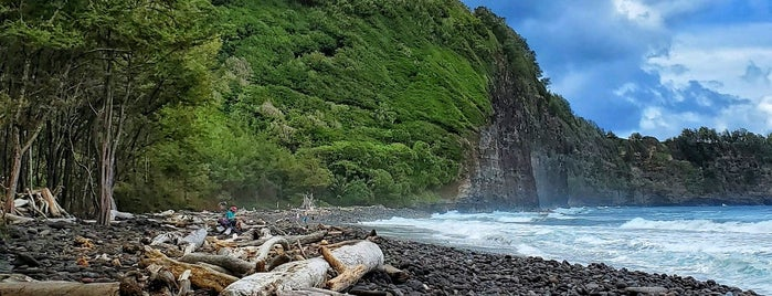 Pololu Trail is one of Kona.