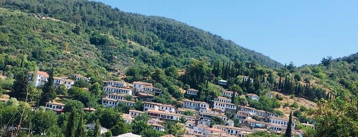Artemis Restaurant & Şarap Evi is one of Mehmet Ali 님이 좋아한 장소.