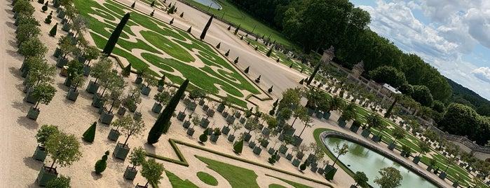 Orangerie du Château de Versailles is one of PARIS - places.