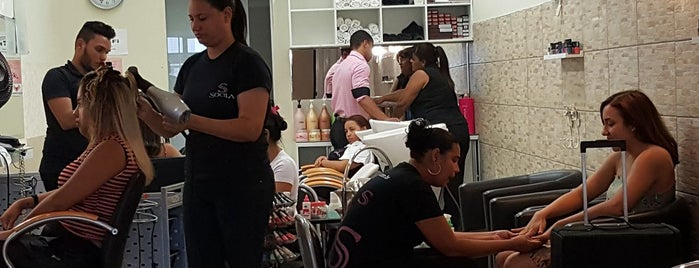 Socila Cabral is one of Compras e Serviços.