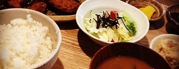 居酒屋 農業高校レストラン is one of Japan.