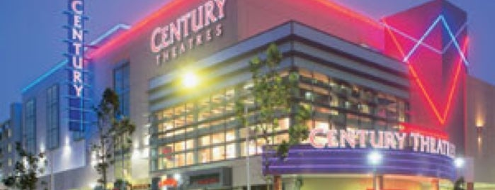 Century 20 Daly City is one of San Francisco To Do List.