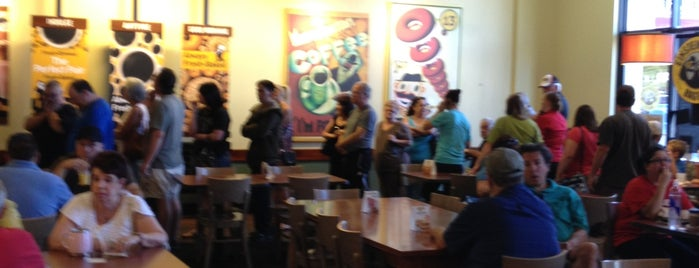 Einstein Bros Bagels is one of Photogさんのお気に入りスポット.