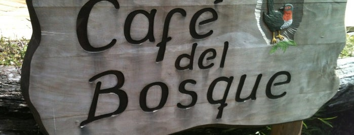 Café del Duende is one of ¿Un café?.