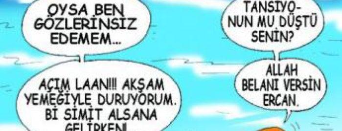 Doyum Restaurant is one of Adam'ın Beğendiği Mekanlar.